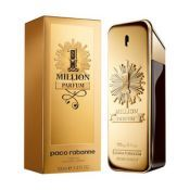 Описание Paco Rabanne 1 Million Parfum