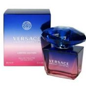 Описание Versace Bright Crystal Limited Edition